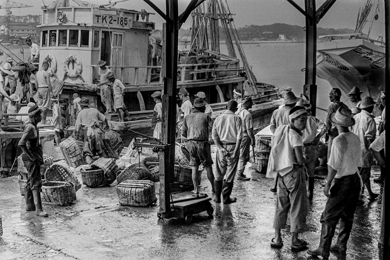 564- Fishing Boat