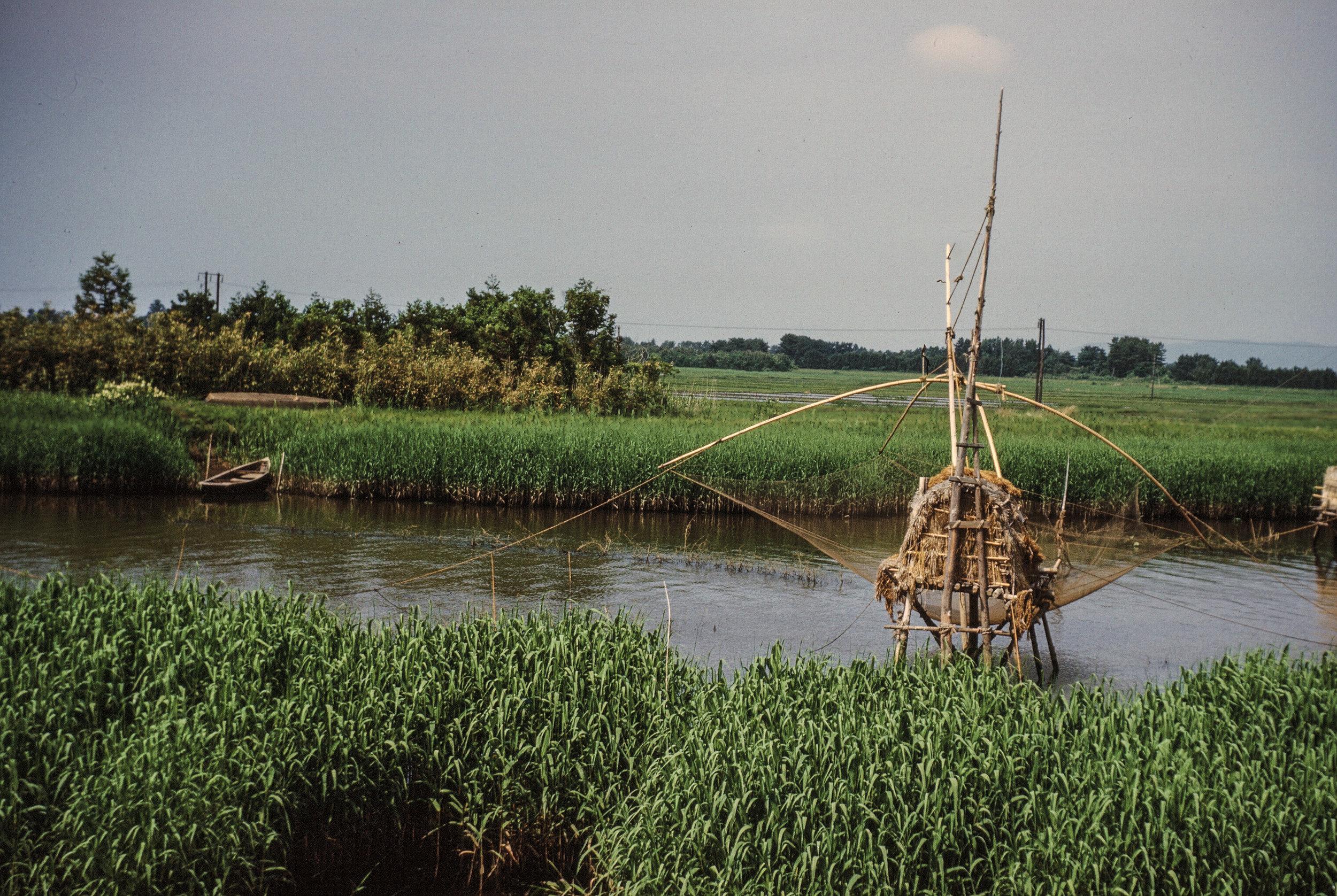 51-Omagari-KIticama Canal04.jpg
