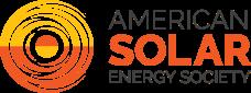 American Solar Energy Society Logo Transparent.png