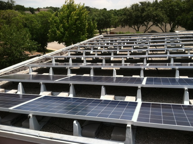 solar energy for your business