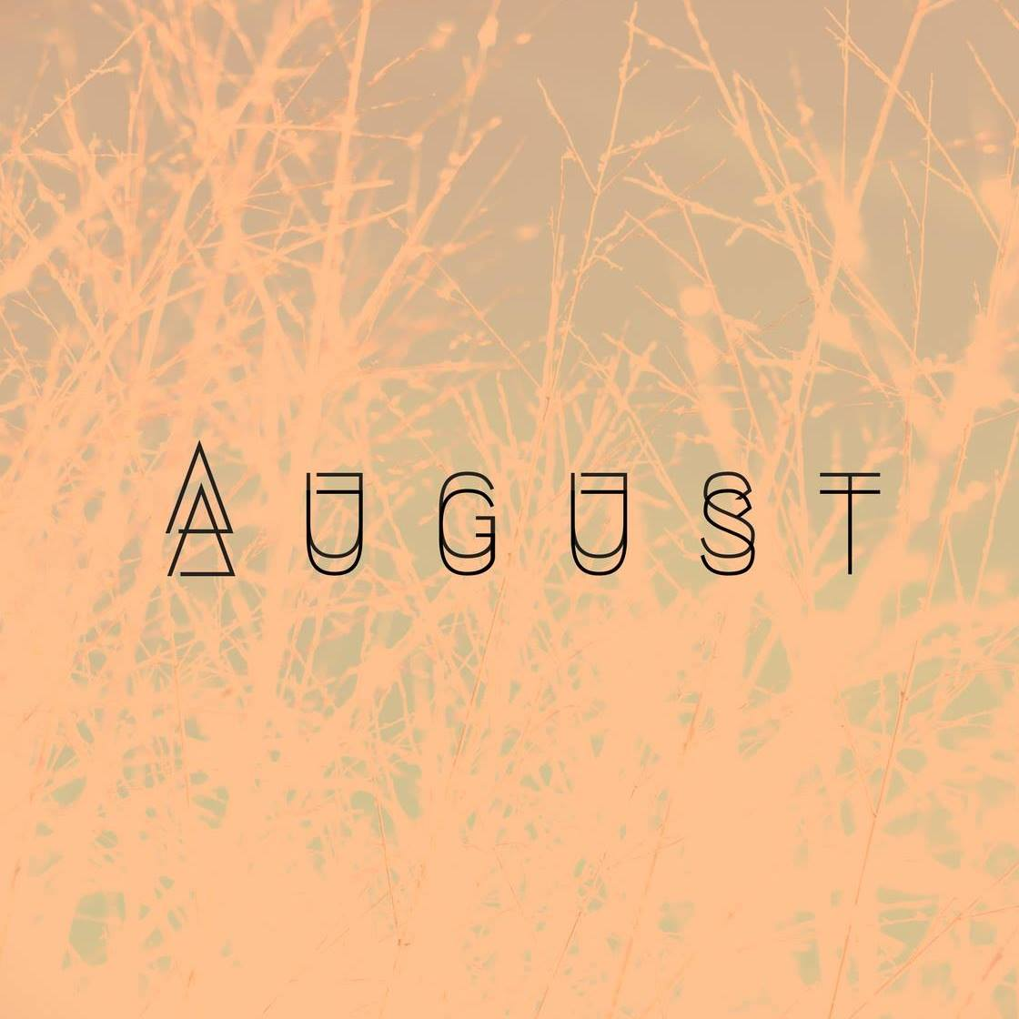 Copy of August