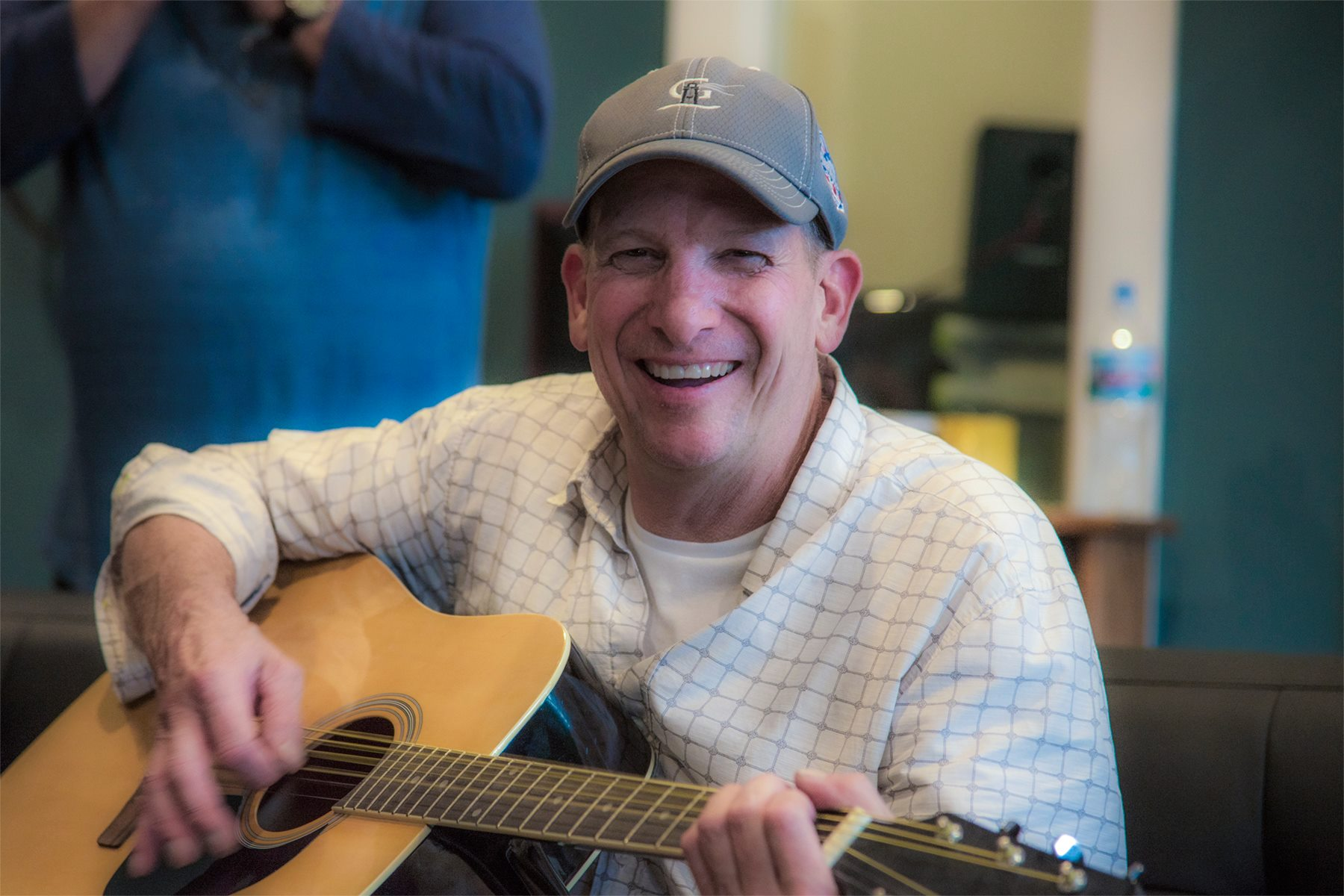 Dave Palmer is the founder on the Walk the Beat Organization, formerly known as Spread the Music. Dave has been pioneering events, giveaways and community outreach programs for the past 20 years and is the spirit behind Walk the Beat and its programs.