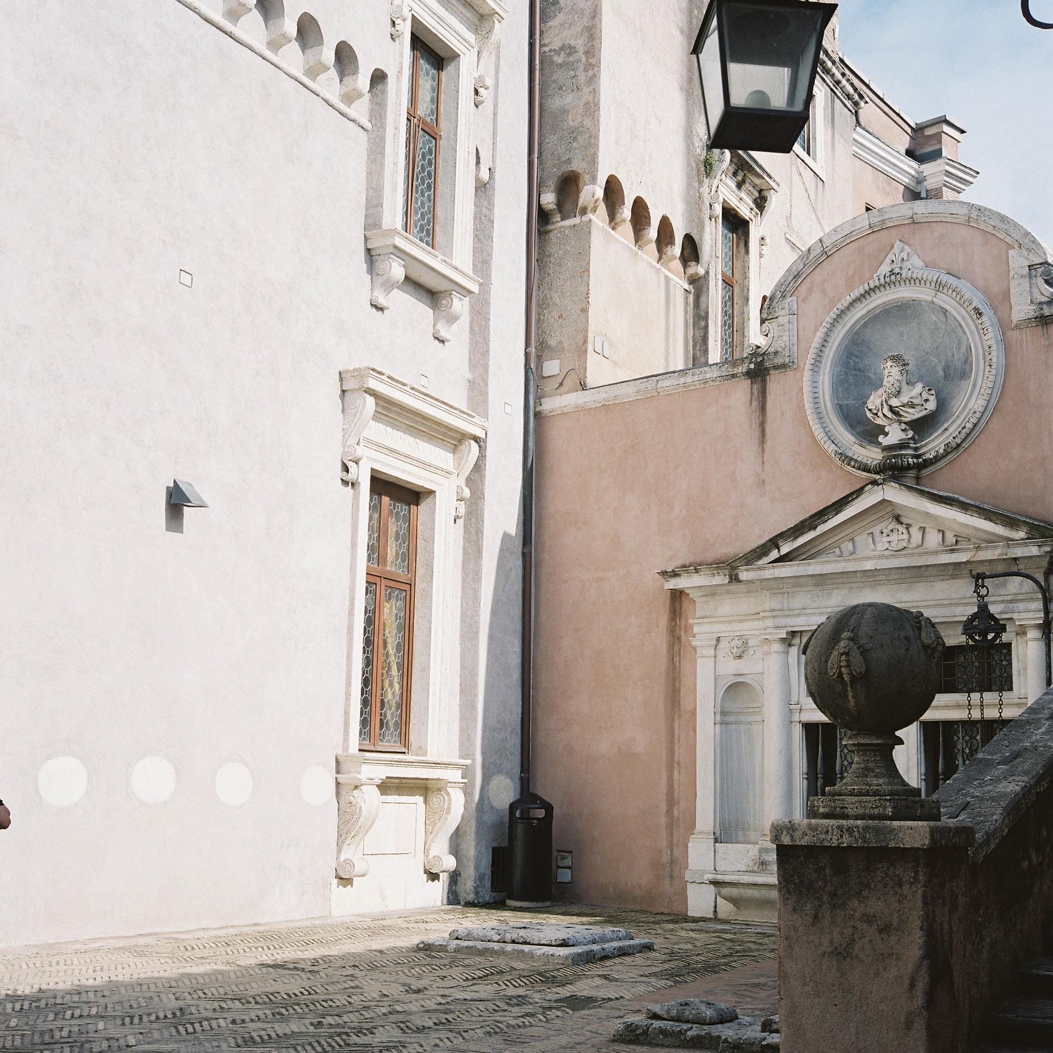 castello di sant'angelo, roma