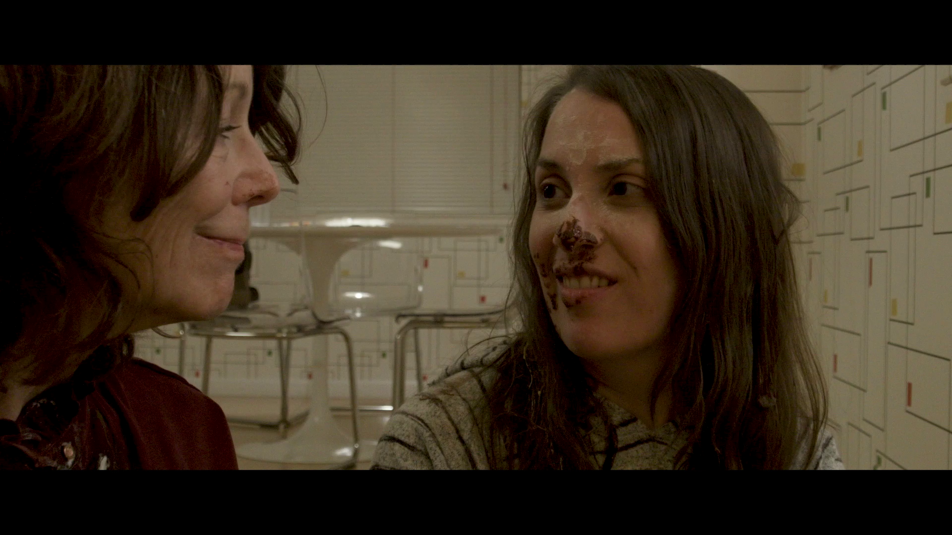 Mom's cancer diagnosis meets a dessert gone wrong in this touching, offbeat mother/daughter dramedy.