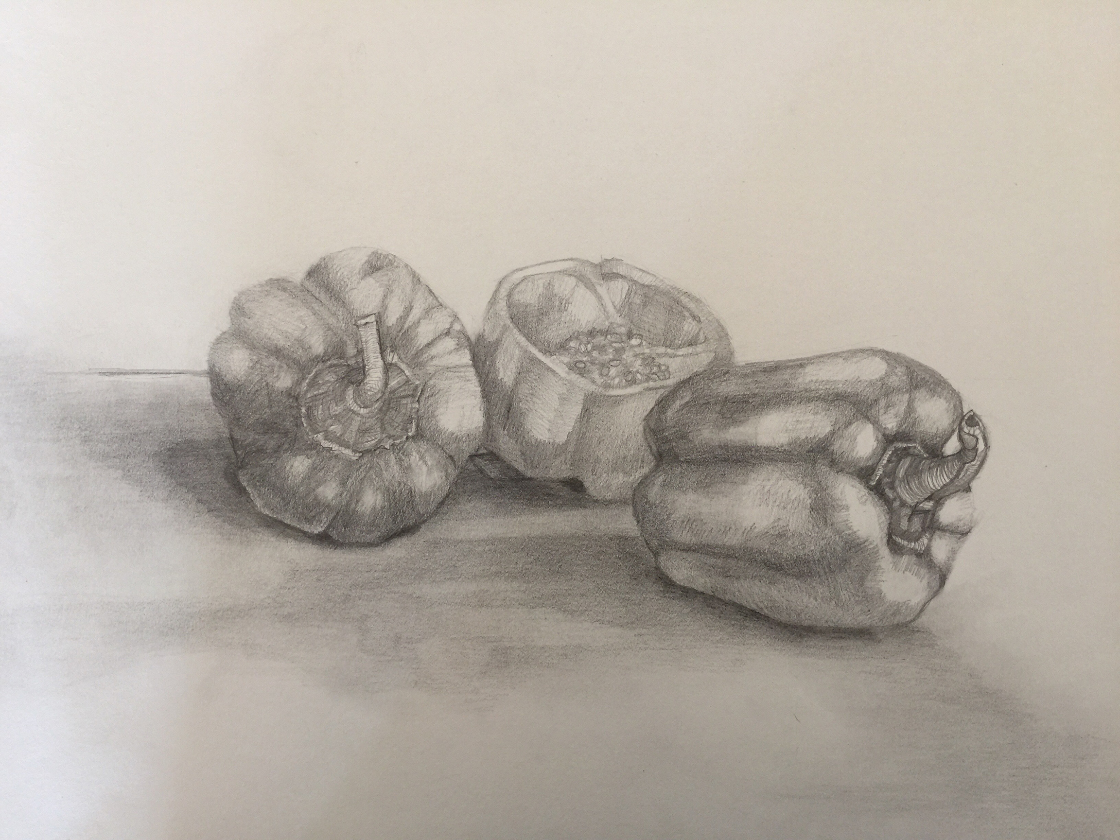 Other Work – Drawings