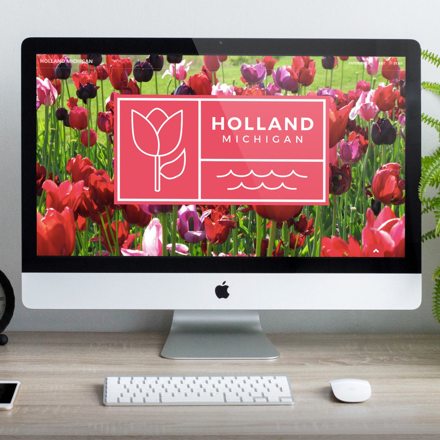 Holland Michigan Travel Website