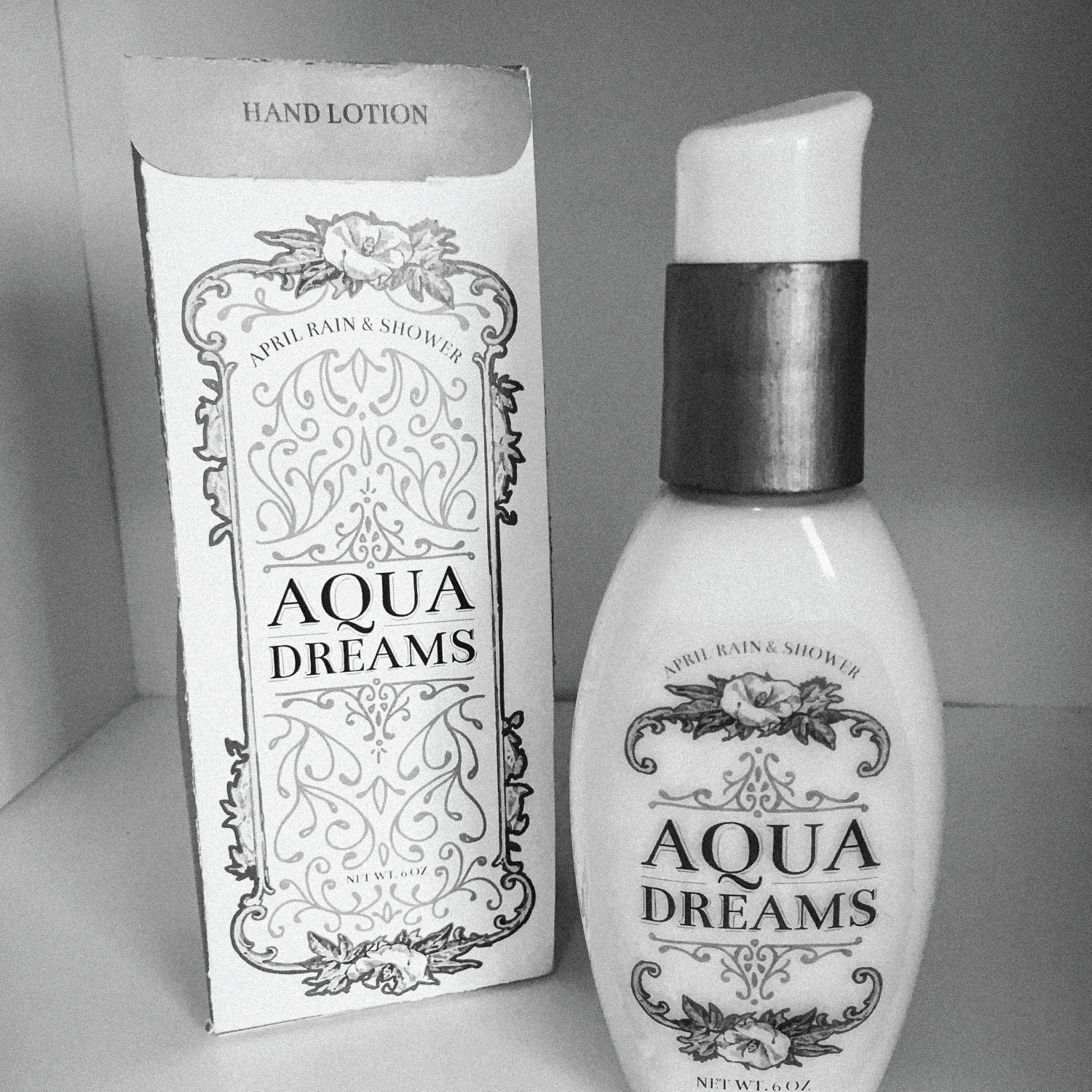Lotion Packaging Design