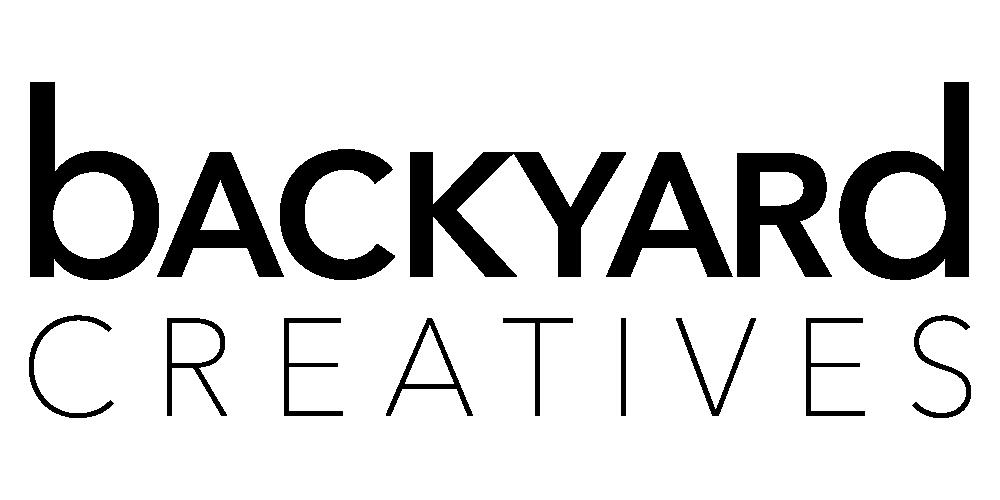 Backyard Creatives Logo