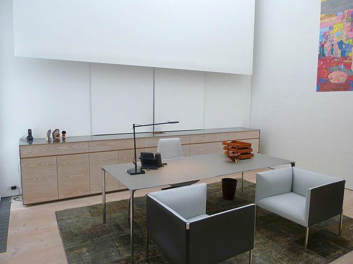Office, Simplicity & Elegance