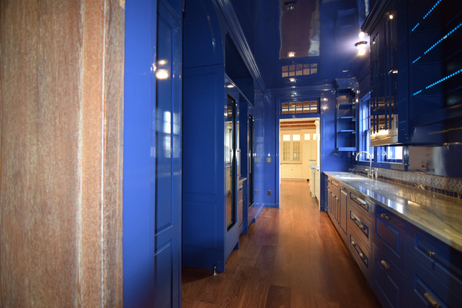 butlers-pantry-kitchen-with-hard-maple-inset-raised-panel-cabinetry-in-floor-to-ceiling-high-gloss-blue.jpg
