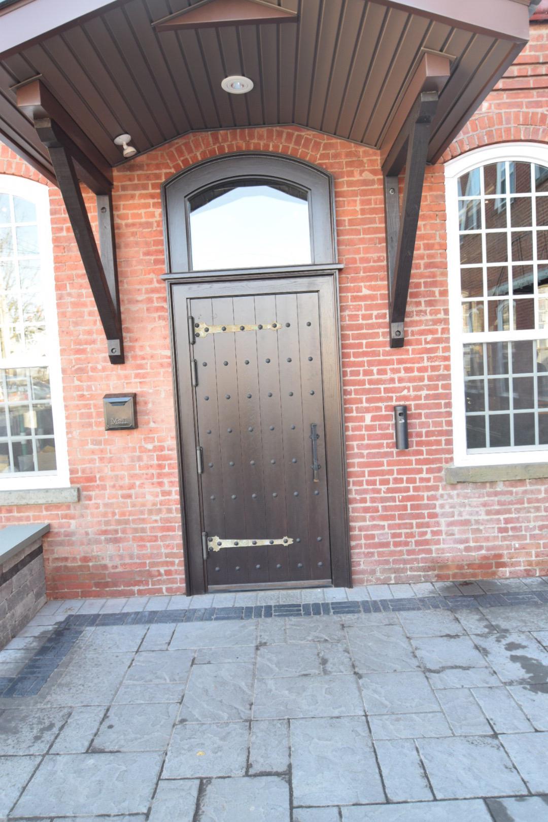 white-oak-door-and-transom-clemson-brewing-middletown-ny.jpg