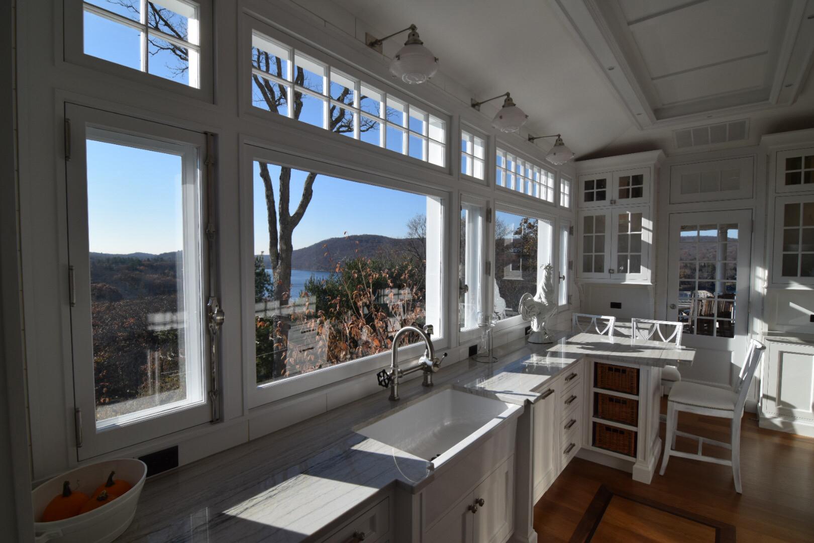 Custom-made Kitchen