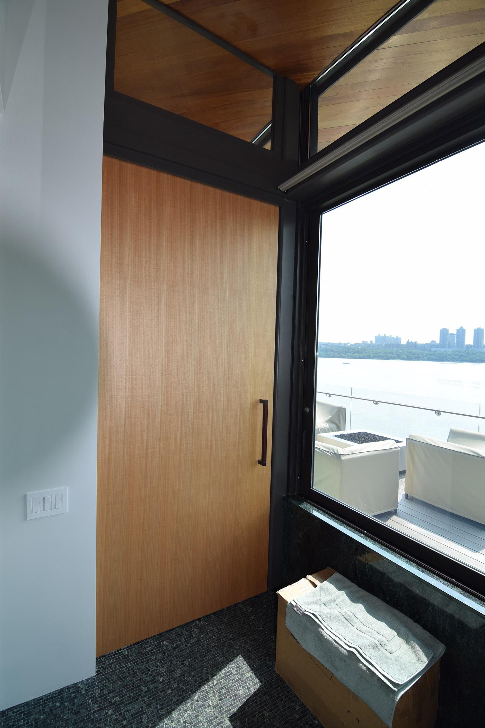 Another Custom Pocket Door, Rift Anigre