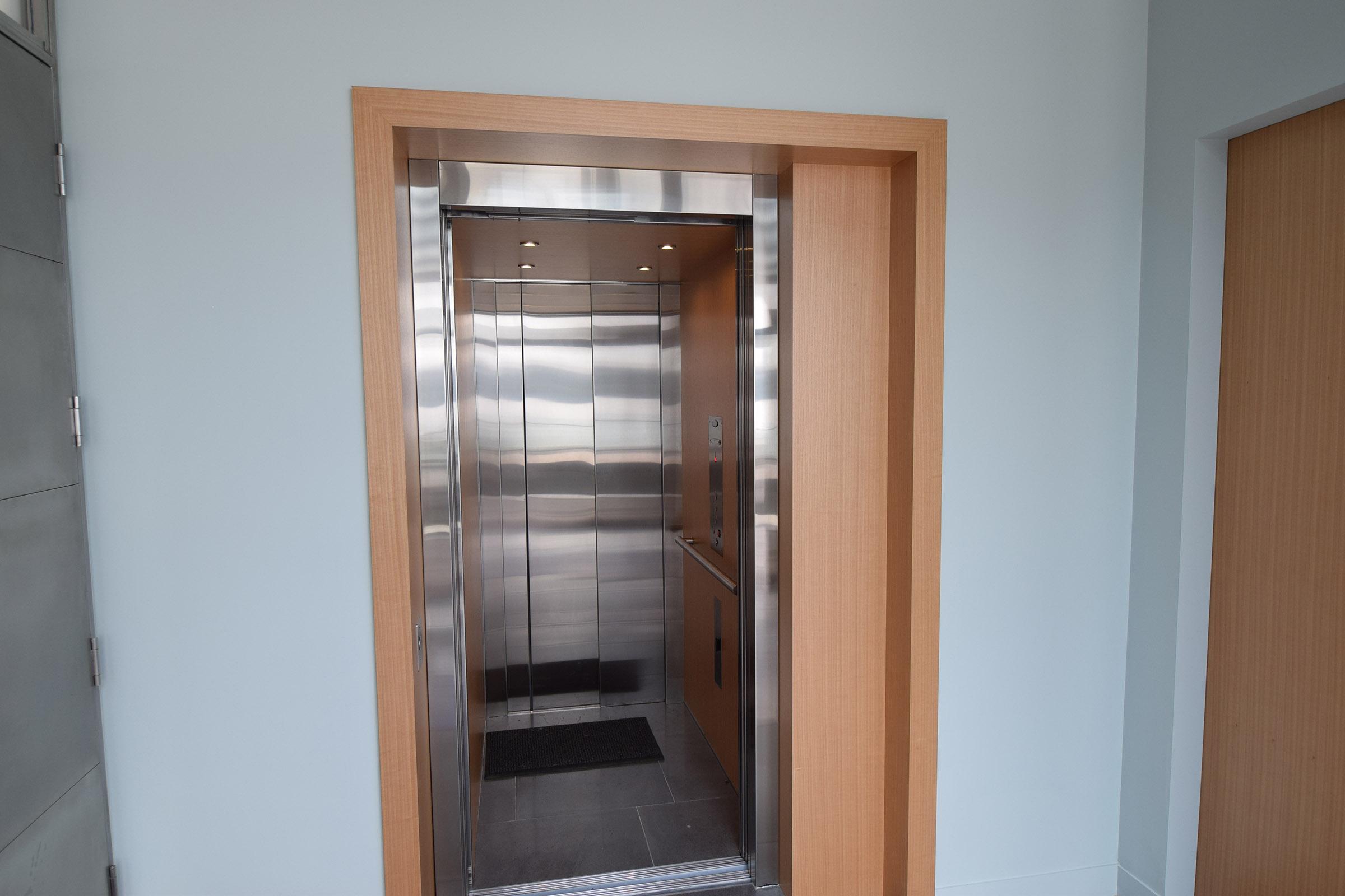 Custom Rift Anigre Elevator