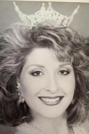 Tori-Lynn Heaton  Miss Rhode Island 1994