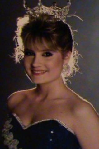 Cheryl Cusick  Miss Rhode Island 1987