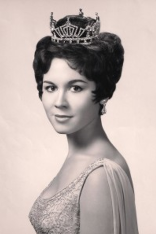 Marilyn Cocozza Trillo  Miss Rhode Island 1967  Talent Preliminary Winner  Third Runner Up