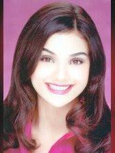 Jennifer Leigh D'Ambrosio  Miss Rhode Island 2001