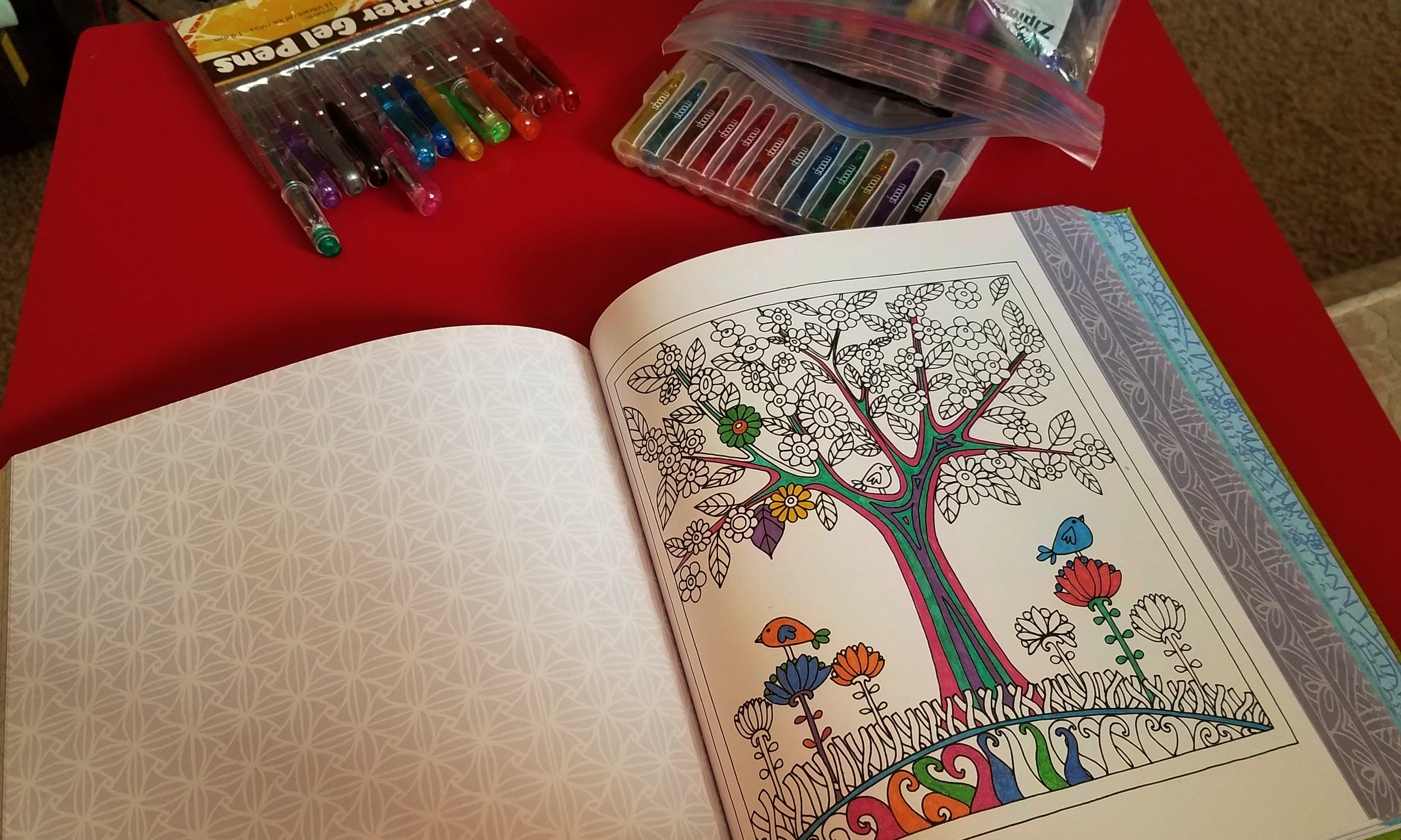 The Best Work Board Ever: Coloring