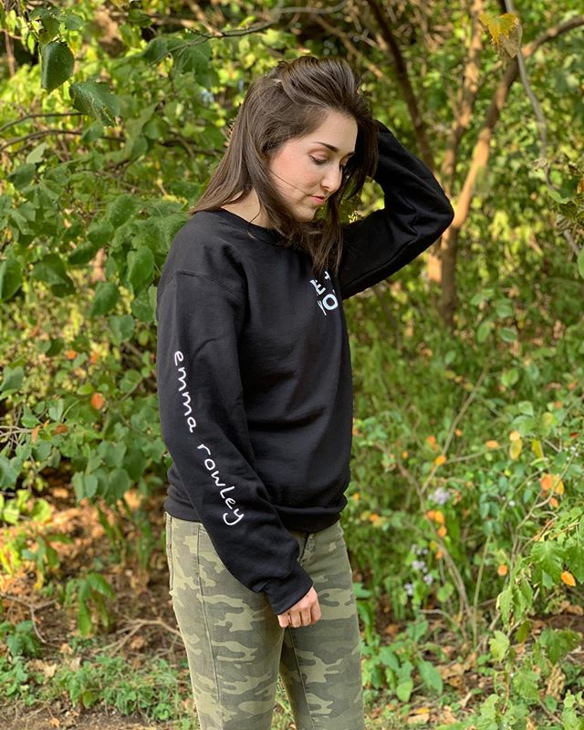 Autumn weather = new merch... raise your hand if you're ready for it! 🙋🏻♀️