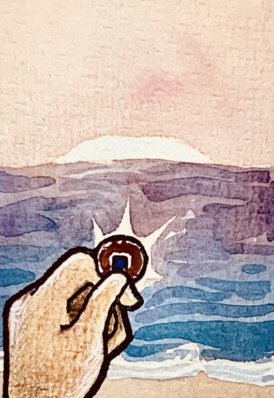 CHAPTER 16 生词   Vocabulary (161 - 170) - 161. 愈发(Yù fā) adv. All the more; even more; further162. 肩并肩 (Jiān bìngjiān) expression shoulder to shoulder; side by side163. 疑惑 (Yíhuò) v. feel uncertain (or unconvinced)164. 身世 (Shēnshì) n. one's life experience; one's past history165. 囚禁 (Qiújìn) v. imprison; put in jail; keep in captivity166. 得意洋洋 (Déyì yángyáng) IDIOM 被immensely proud; look triumphant167. 顺势 (Shùnshì) v. to seize an opportunity; to take advantage of adv. conveniently168. 余晖 (Yúhuī) n. sunset (or evening) glow; afterglow169. 斟酌(Zhēnzhuó) v. consider; deliberate170. 象征(Xiàngzhēng) n. symbol; emblem; token v. symbolize; signify