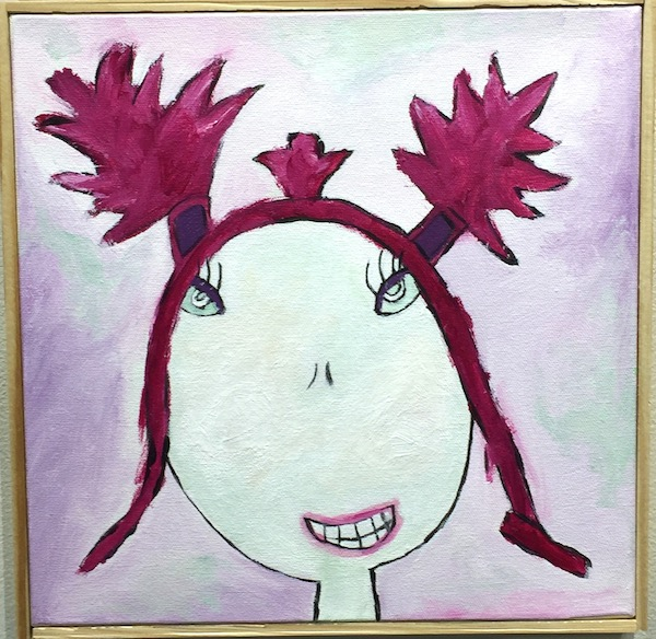 I'm Not the Girl I Used to Be - Pink Pigtails:Antlers.jpg