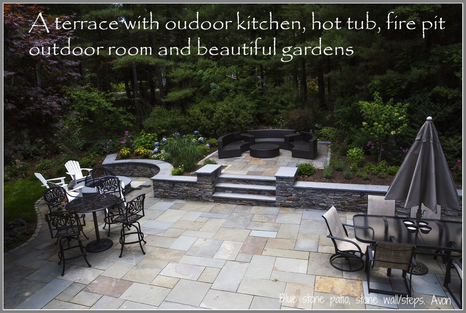 Best landscape design and masonry by Artistic Outdoors