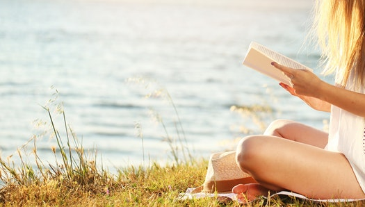 Try to find a way to get a little —but not too much —sun to keep your body producing vitamin D.