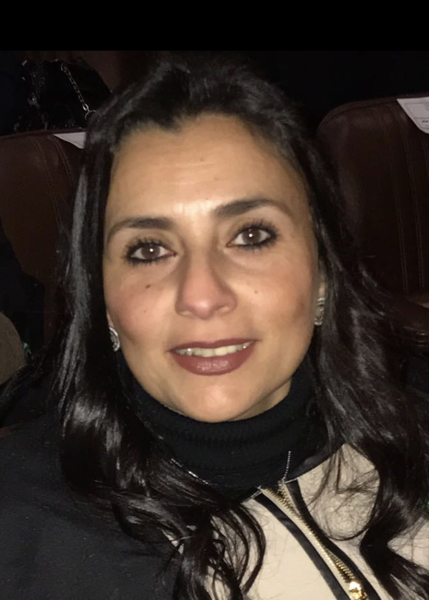 Professor Mona Hamdy,Professor of Pediatrics, Cairo University and Consultant of Hematology at Ministry of Health, Egypt