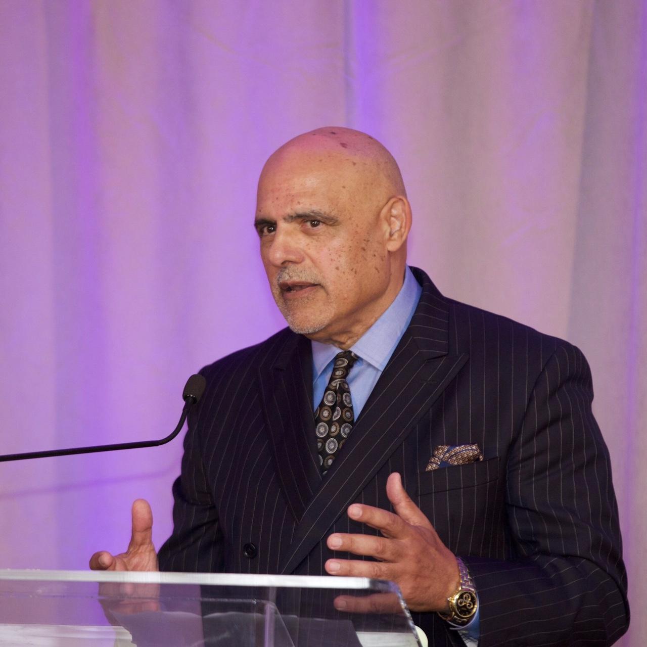 Dr. Adel Eldahmy