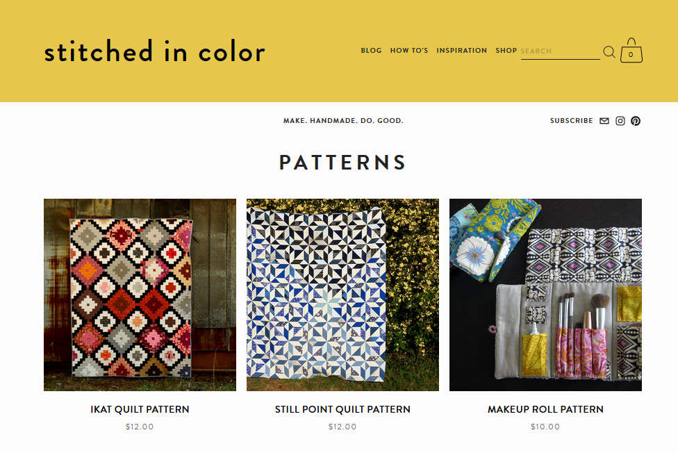 How To's/Patterns