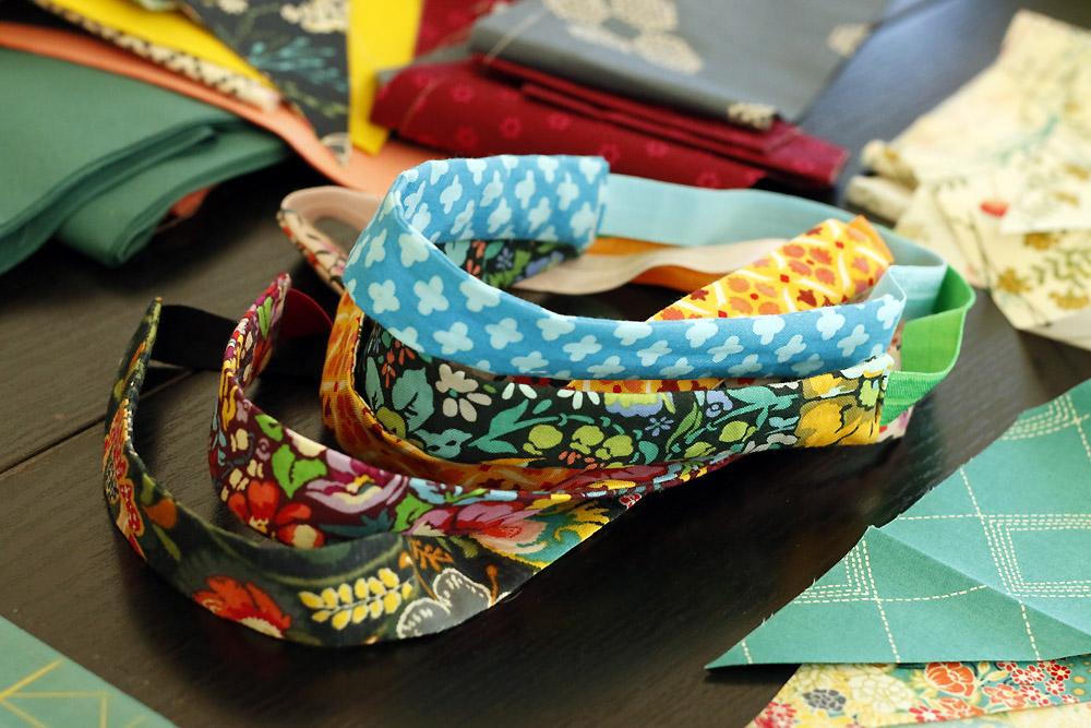 织物废料头带|巧妙的缝纫项目,以提升织物废料