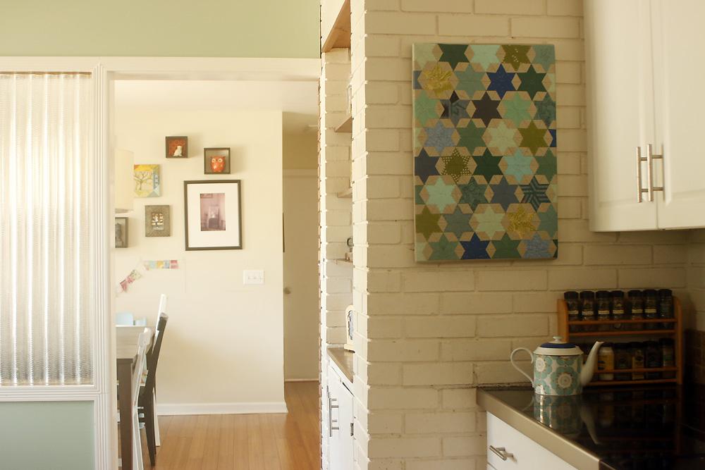 Starry Woods in Kitchen.jpg