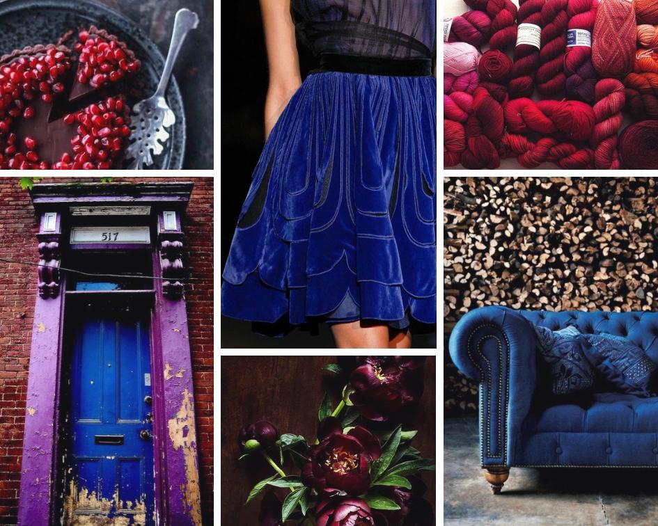 dessert ,  door ,  skirt ,  yarn by Completely Cauchy ,  floral art by KariHerer ,  sofa