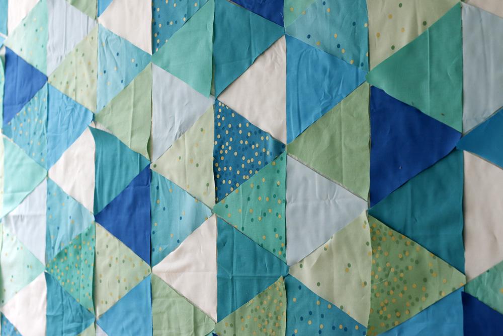 Ombre Confetti Triangles. StitchedinColor.jpg