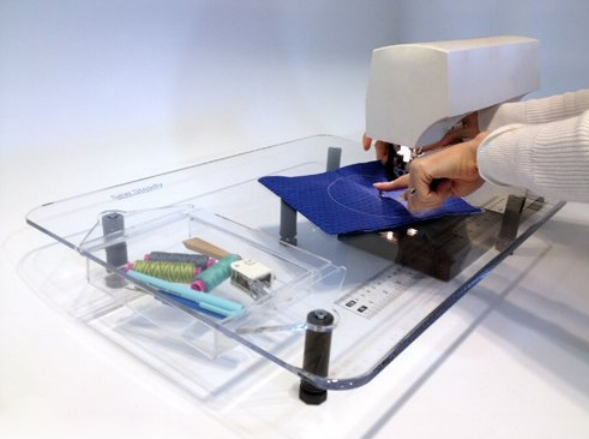 Sew Steady Extension Table