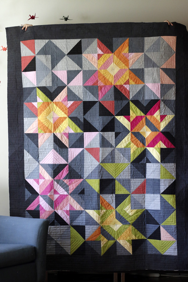 Custom quilted. Stitched in Color.jpg