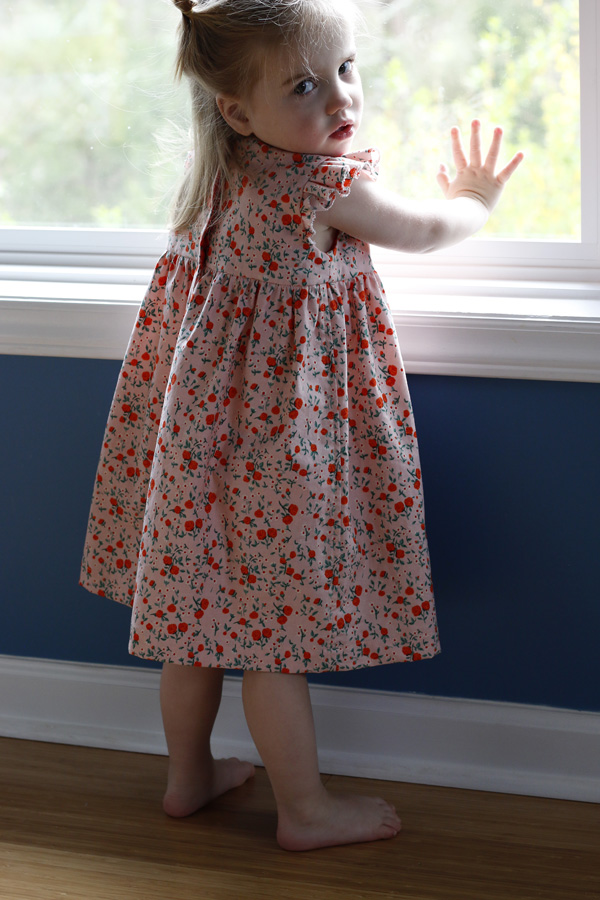 Trixie by Heather Ross dress. Stitched in Color.jpg