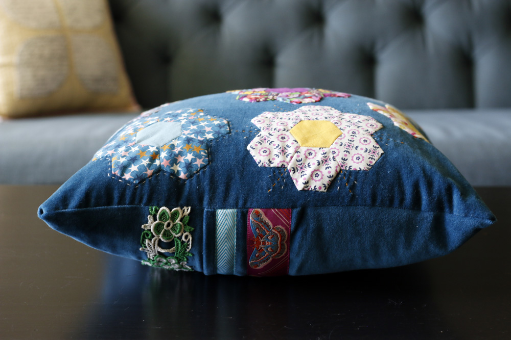 Lux Scrap pillow. Stitched in Color.jpg