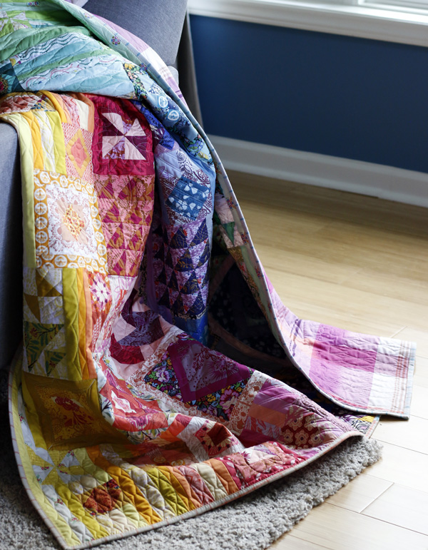 Anna Maria Horner Gypsy Wife quilt. Stitched in Color.jpg