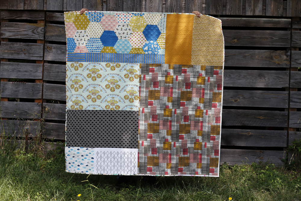 Full Scrappy quilt back. Stitched in Color.jpg