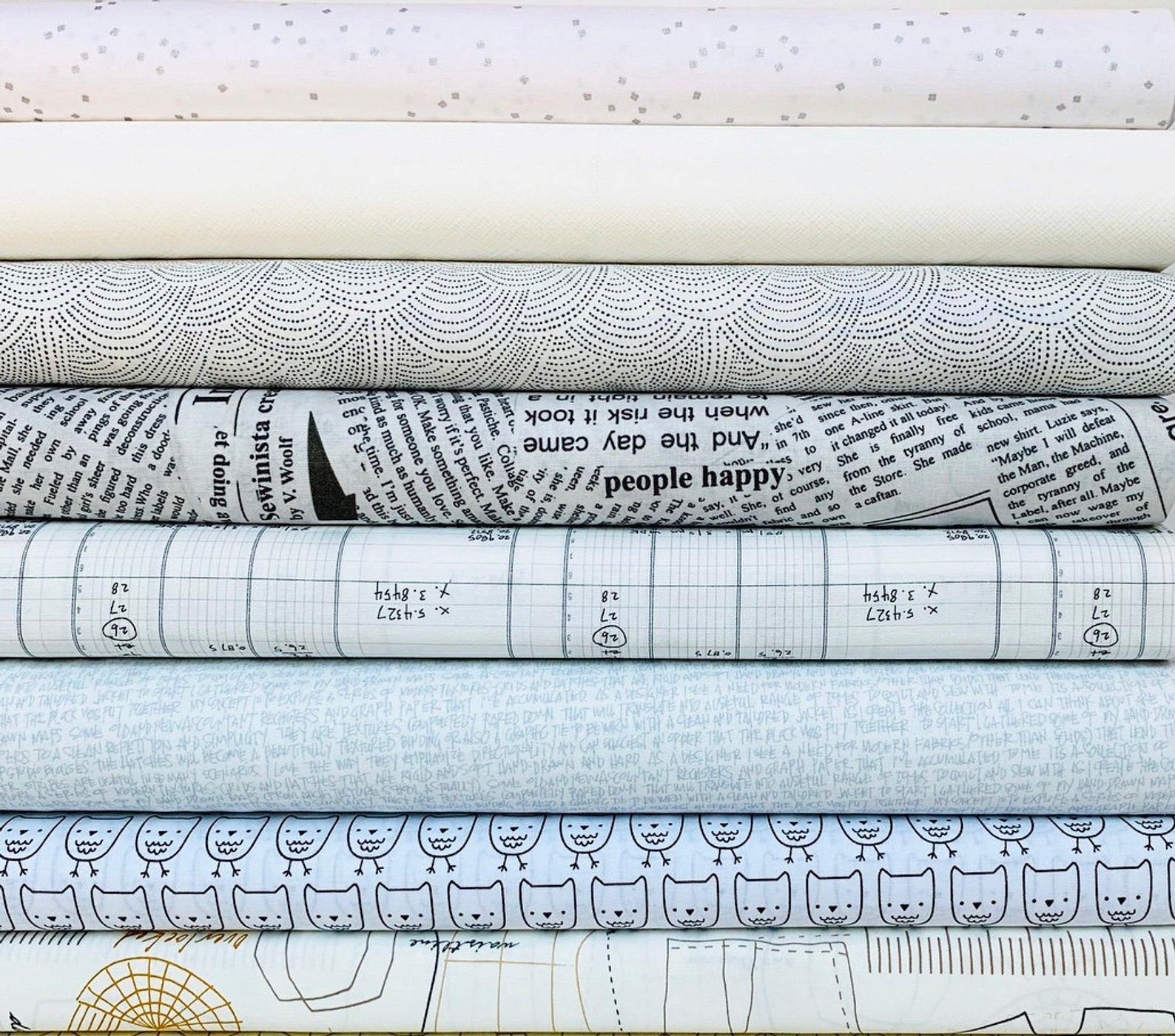 Kiwi Fabric