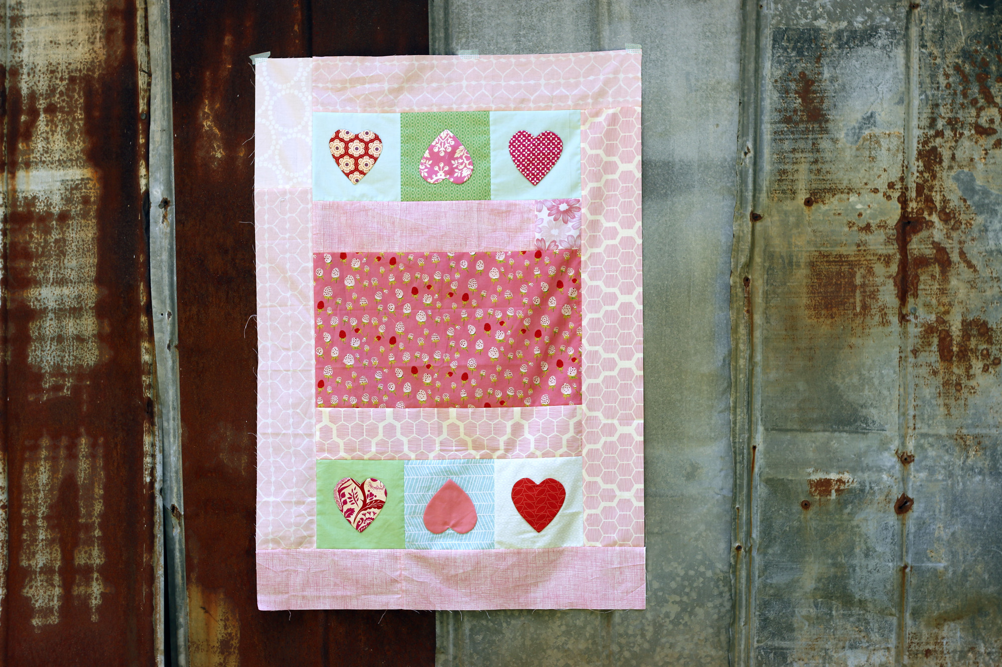 Recycled hearts. Stitched in Color.jpg