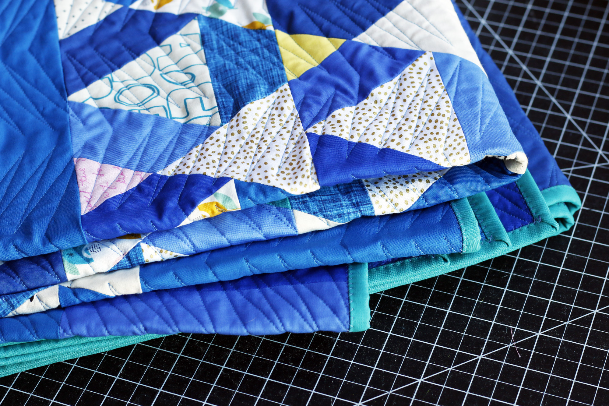 Lavender Blue solid binding. Stitched in Color.jpg