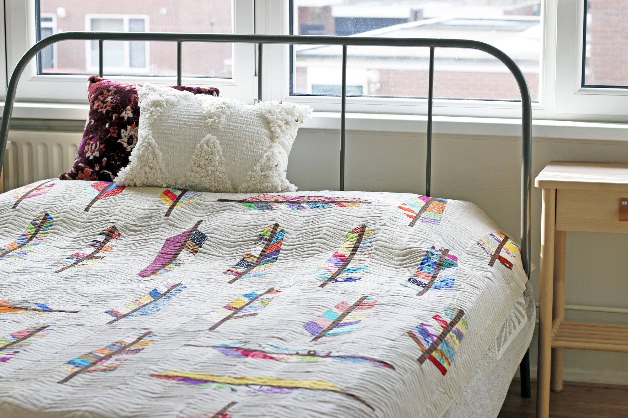 Feather Bed by Svea. Stitched in Color.jpg