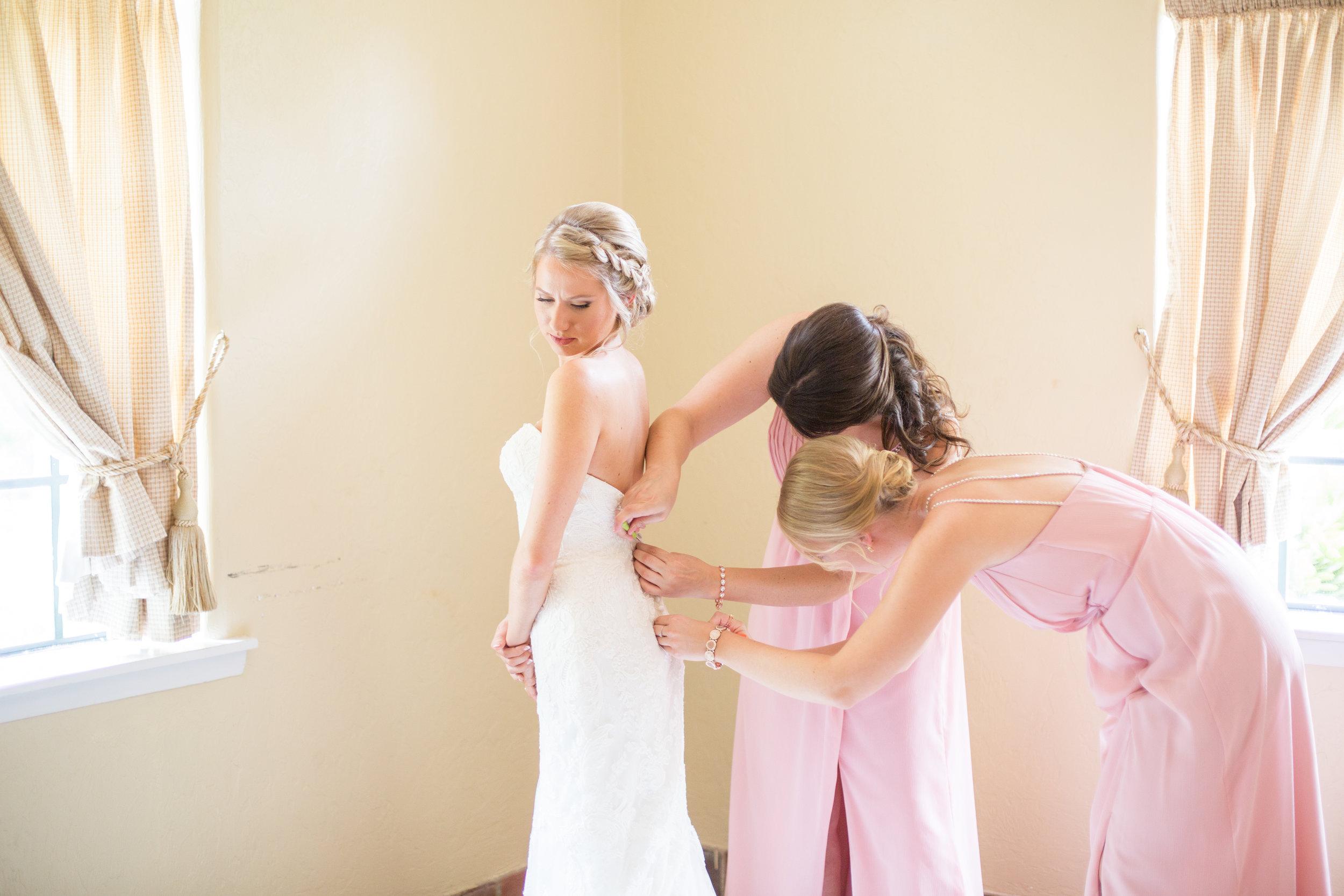 Powel Crosley Estate   Wedding   Pink and Gold Wedding   Bridesmaids Dresses   Sarasota Weddings   Spring Wedding   Jess Anne Photography