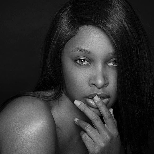 @itsphoenixskye #womenexposed #outtake #blackandwhite #photo