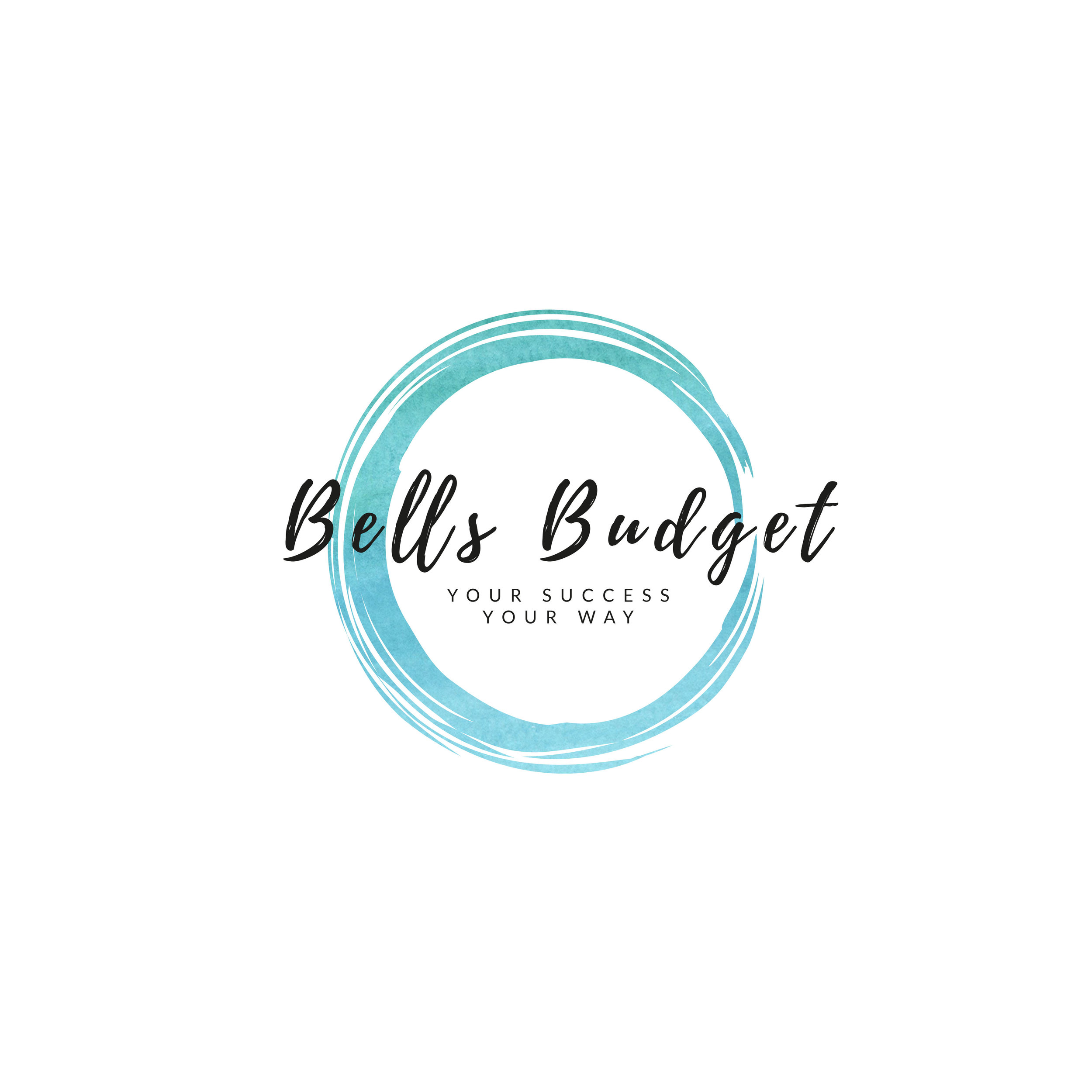 Bells Budget custom logo design | Gorjo Designs