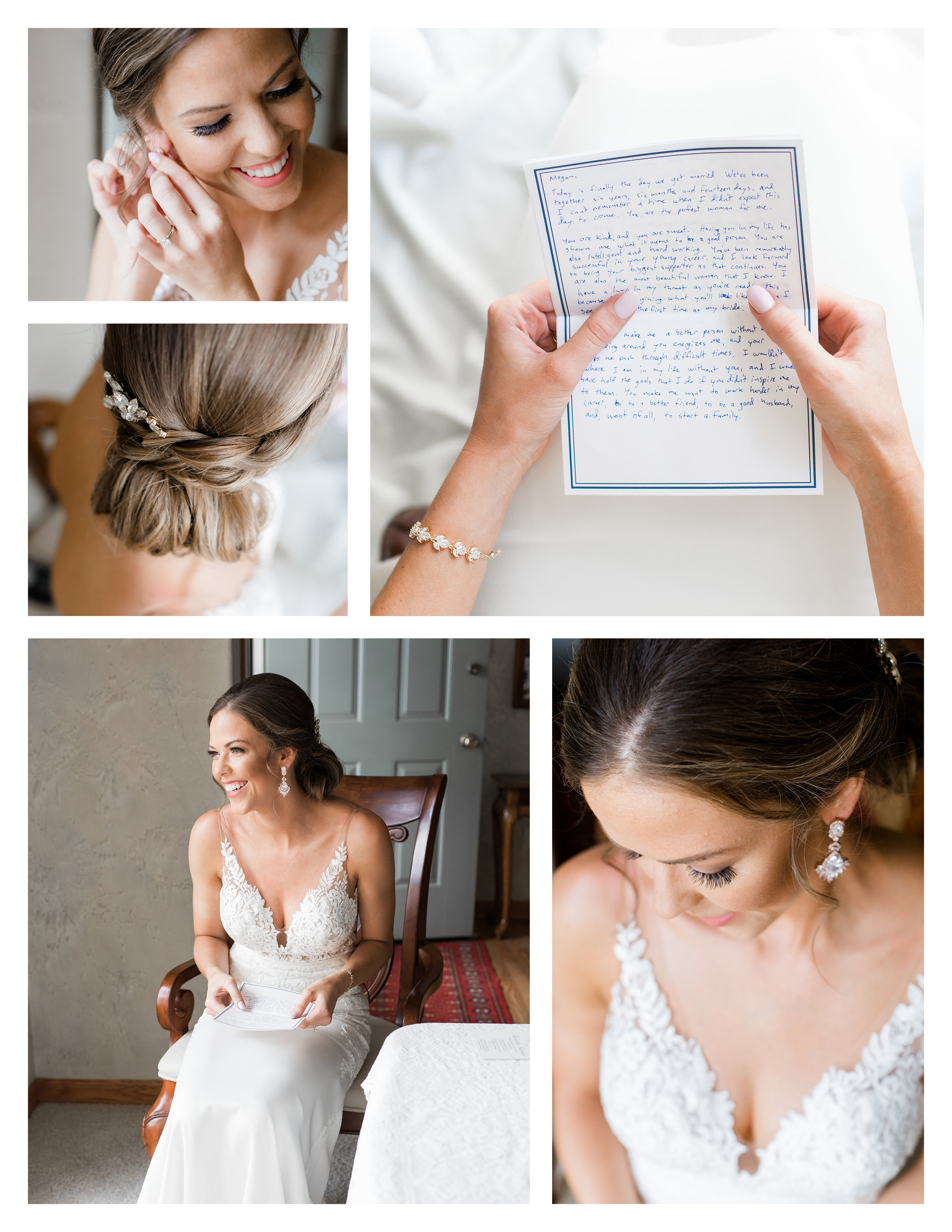 Wisconsin Bride | Better Together Photography©