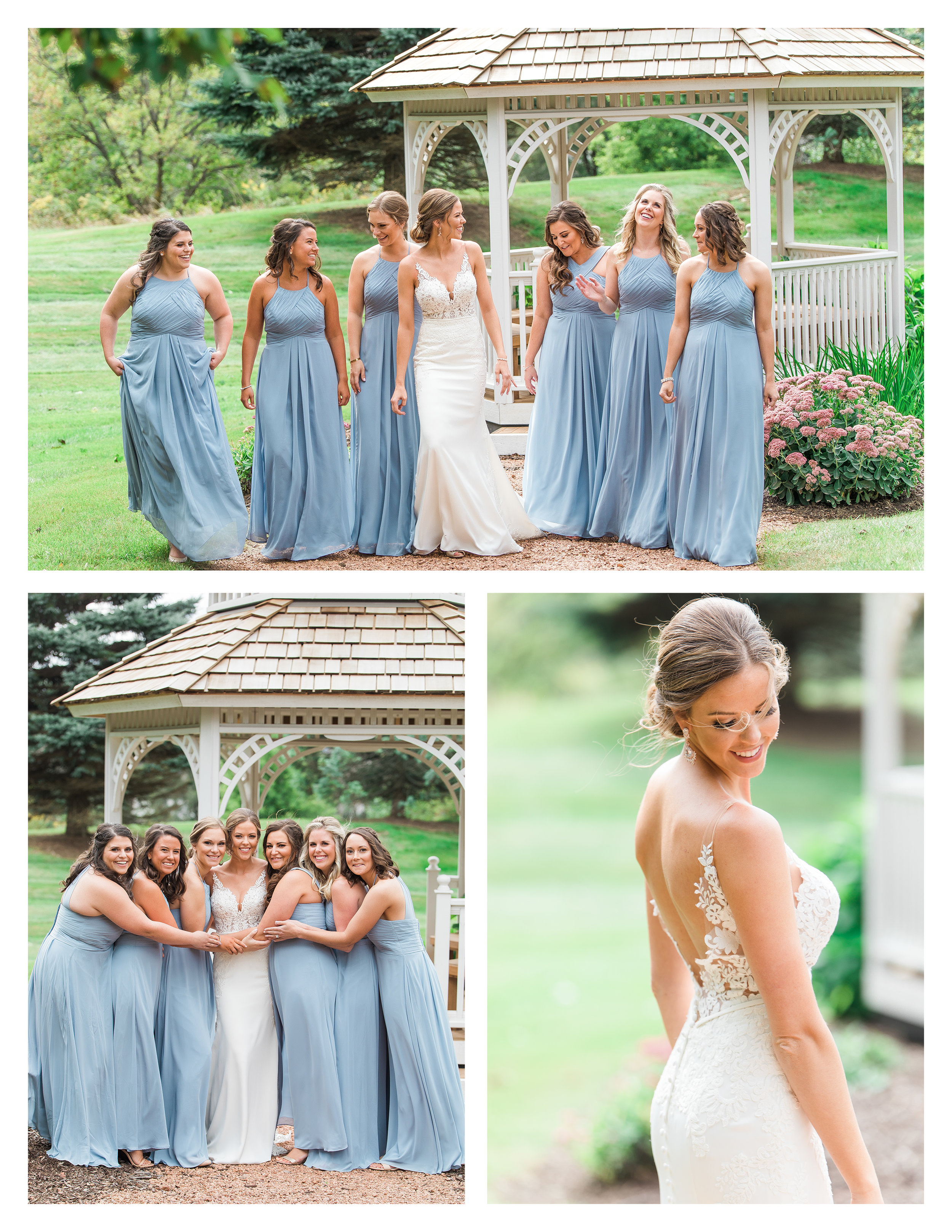 Wisconsin Weddings | Better Together Photography©